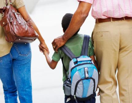 Invito formazione genitori